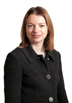 Joanne Sefton, Specialist Employment Lawyer at Menzies Law