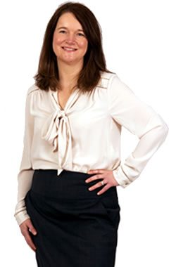Anne-Marie Boyle, Specialist Employment Lawyer at Menzies Law