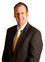 Simon Martin, Specialist Employment Lawyer at Menzies Law