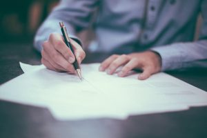 Settlement Agreements for Employees