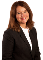 Anne-Marie Boyle, Senior Solicitor
