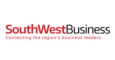 south west business logo