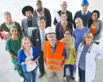 picture of various workers