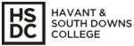 havant and south downs college logo
